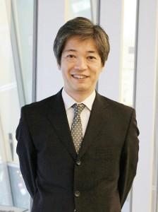 ソネット 横田 氏